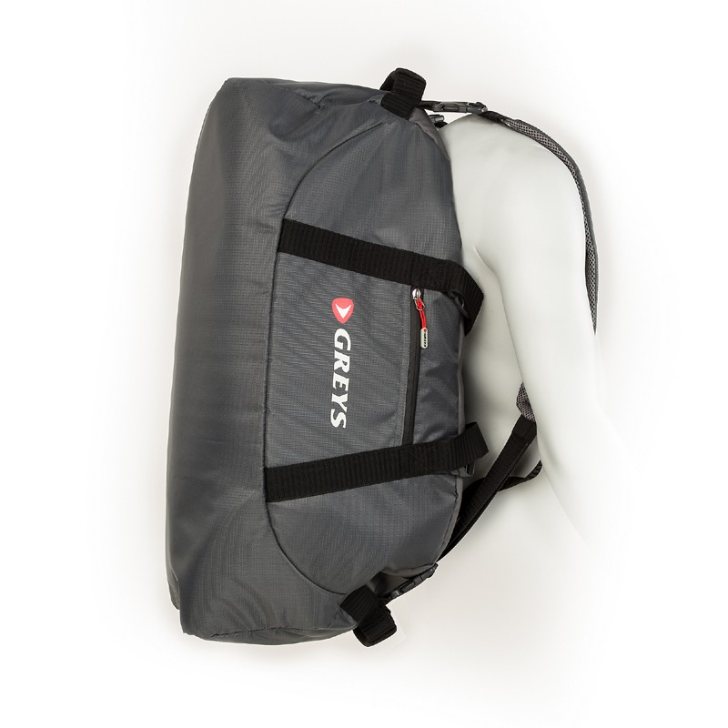 Duffle Bag made from an extremely durable ripstop outer material image 5