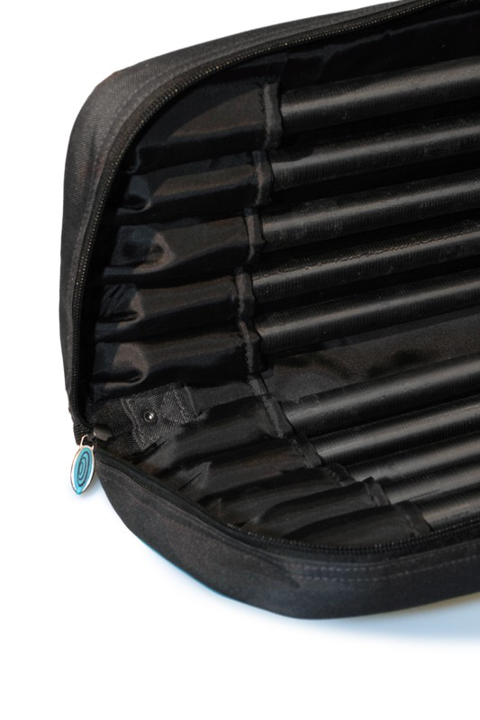 Kit Case that holds 10 top 2's with pole rigs image 5