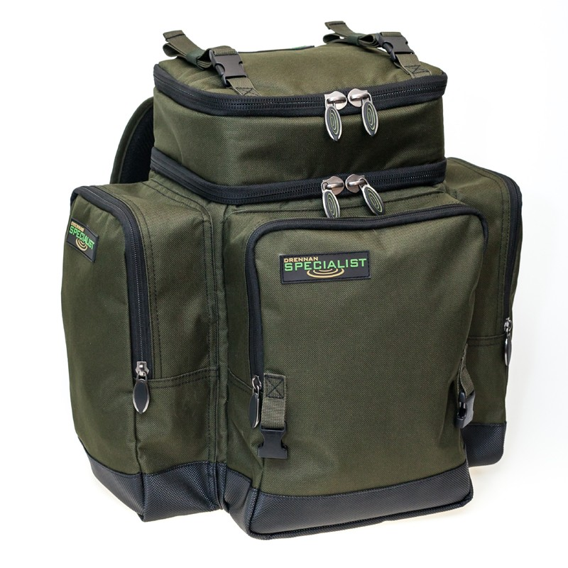 Specialist Compact 30L Rucksack image 2