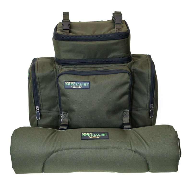 Specialist Compact 30L Rucksack image 4