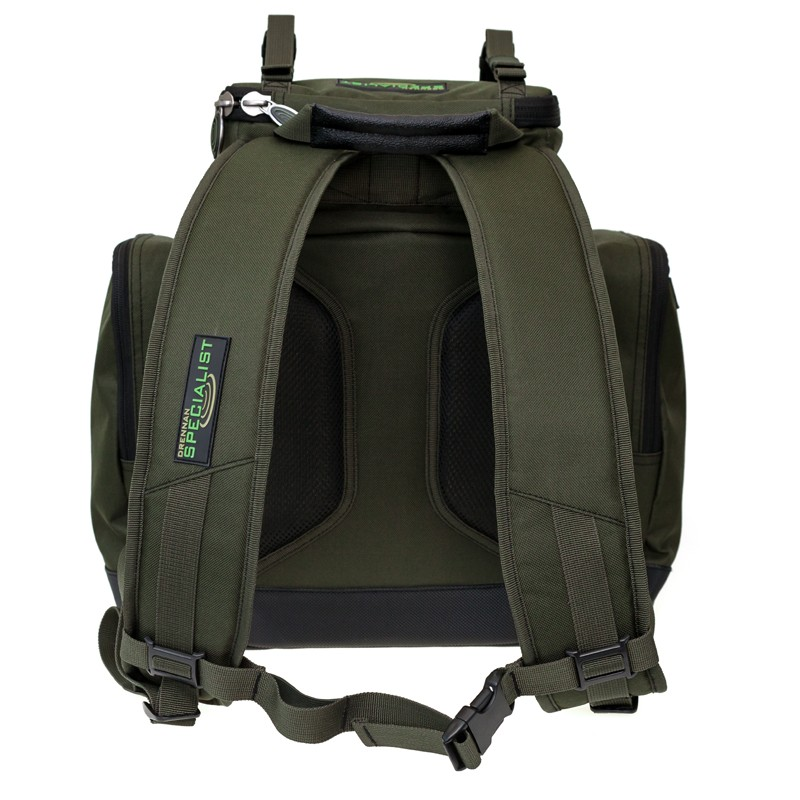 Specialist Compact 30L Rucksack image 7