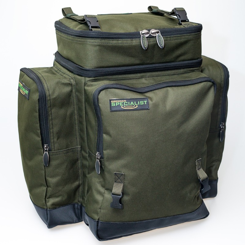 Specialist Compact 40L Rucksack image 2