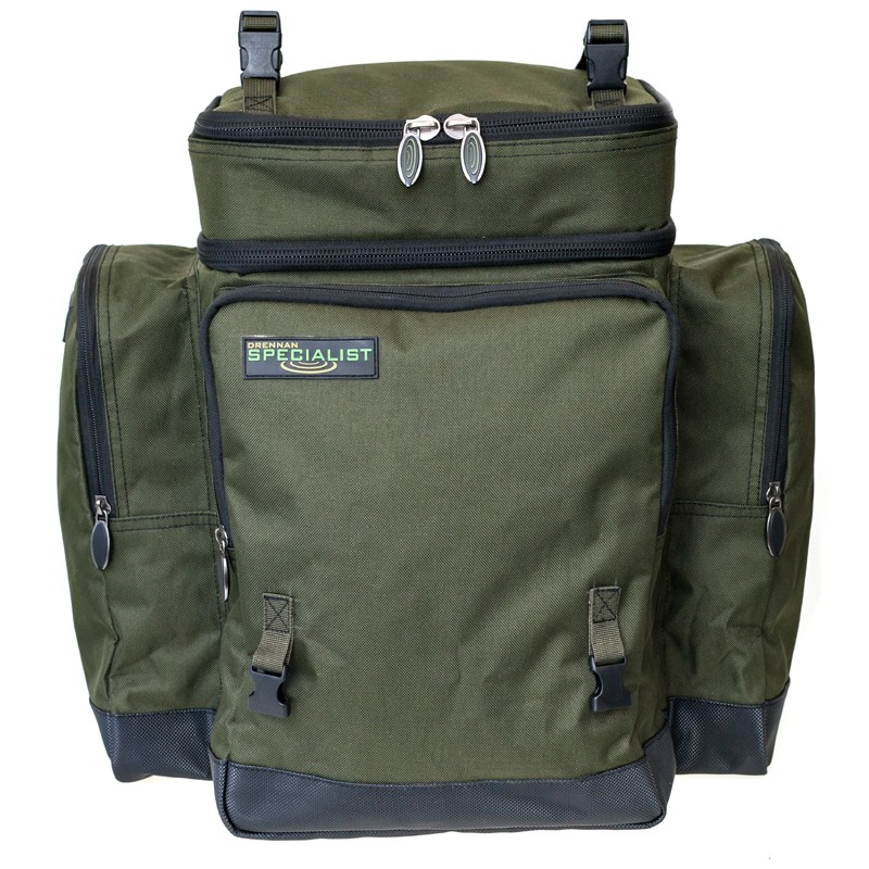 Specialist Compact 40L Rucksack image 3