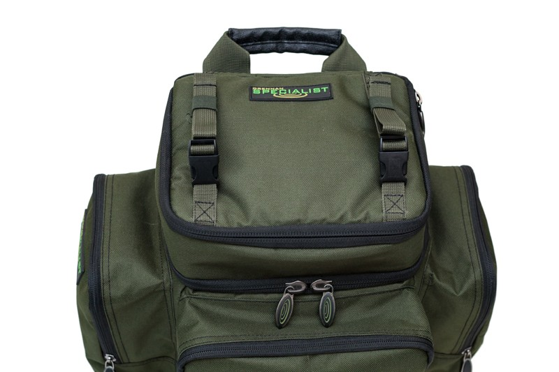 Specialist Compact 40L Rucksack image 8
