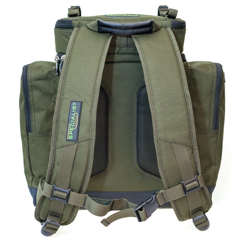 Specialist Compact 40L Rucksack image 4
