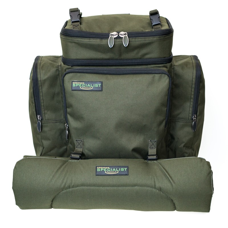 Specialist Compact 40L Rucksack image 5