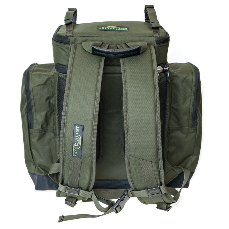 Specialist Compact 40L Rucksack image 6