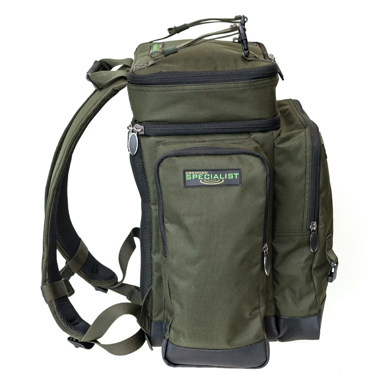 Specialist Compact 40L Rucksack image 7