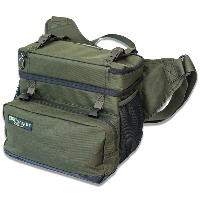 Specialist Compact Roving Bag 20lt