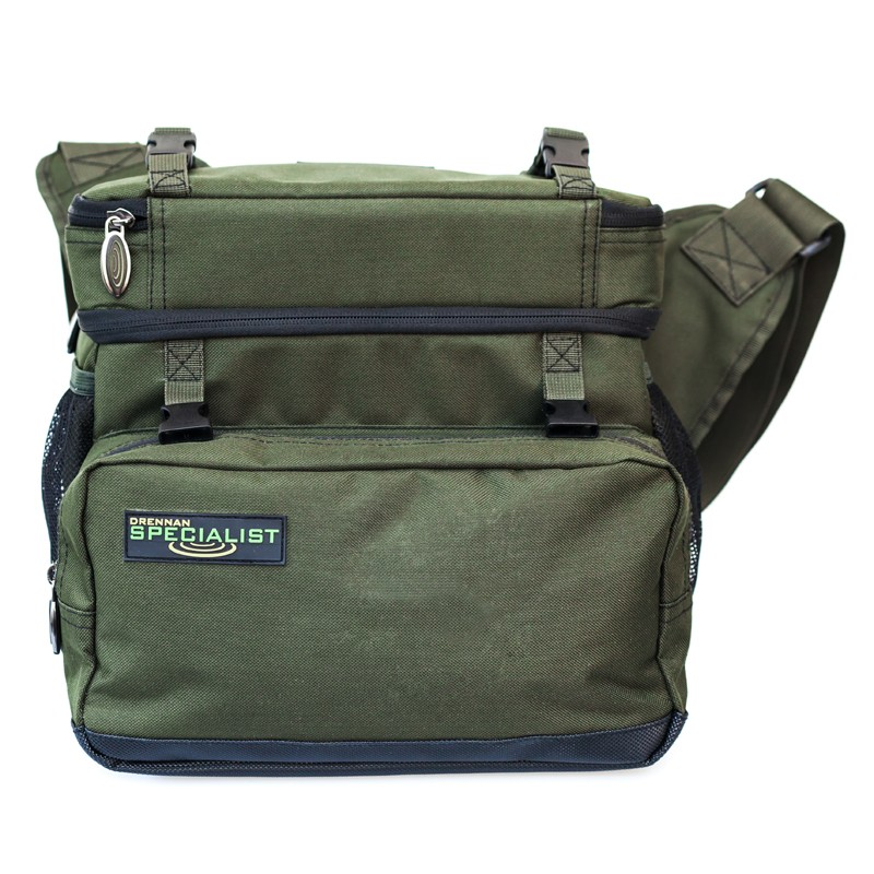 Specialist Compact Roving Bag 20lt image 3