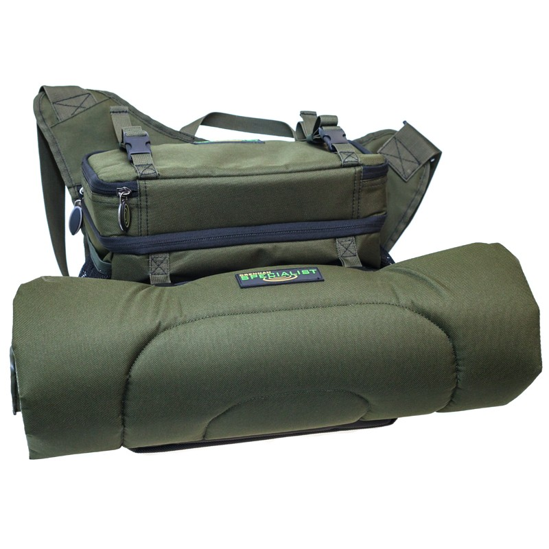 Specialist Compact Roving Bag 20lt image 9