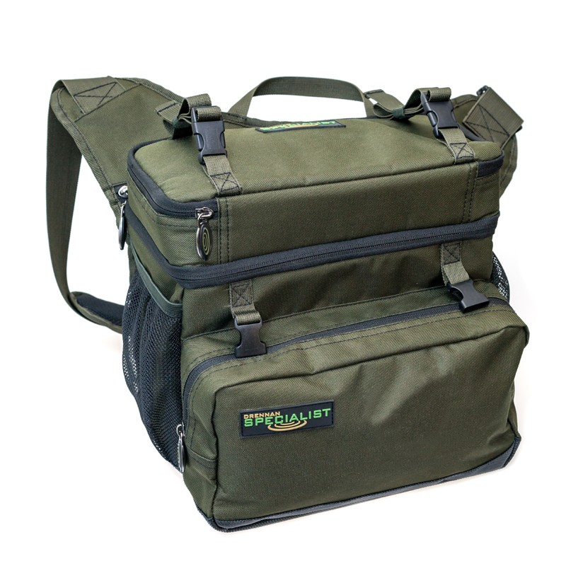 Specialist Compact Roving Bag 20lt image 1