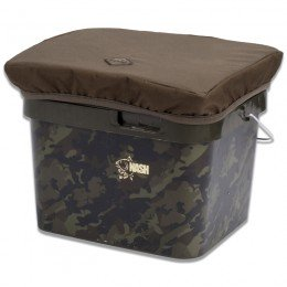 Rectangular Bucket Cushion