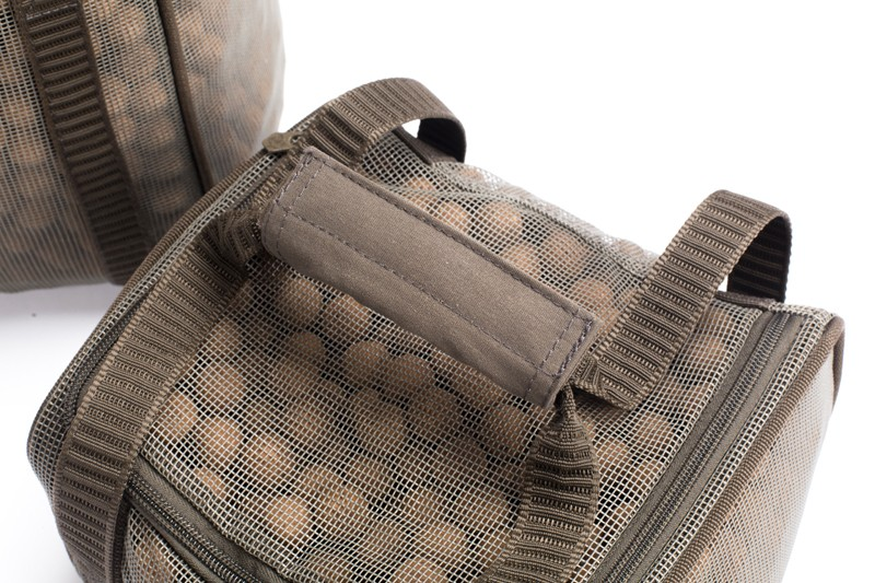Airflow Boilie Bag Small 5kg image 4