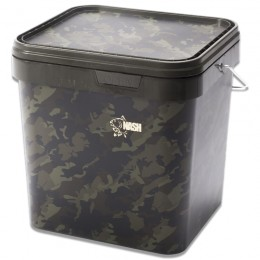 Rectangular Bucket