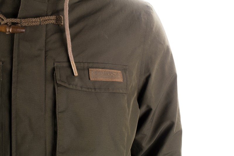 Brand New Nash ZT Sub Fleece All Sizes Available