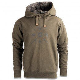 ZT Elements Hoody