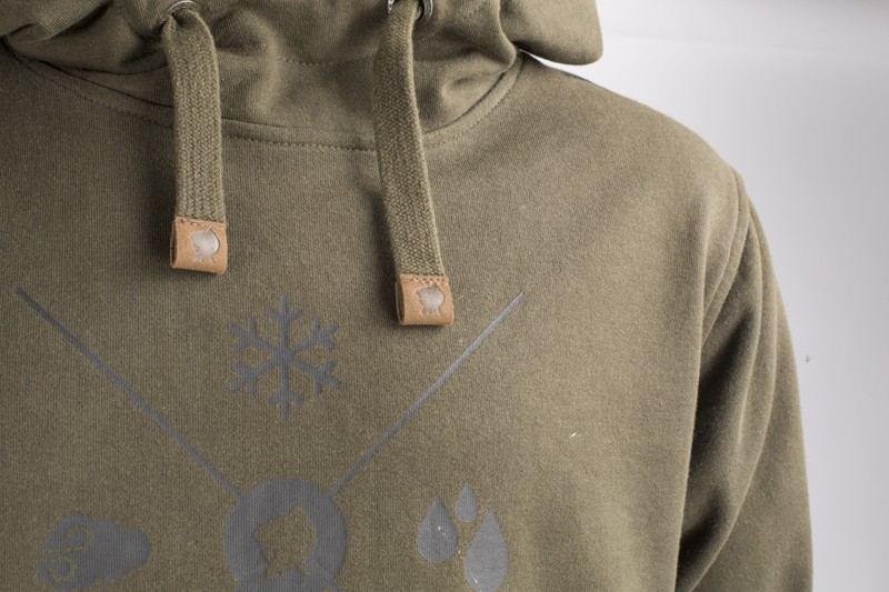 ZT Zero Tolerance Elements Hoody image 3