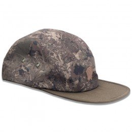 ZT Zero Tolerance Camo 5 Panel Cap