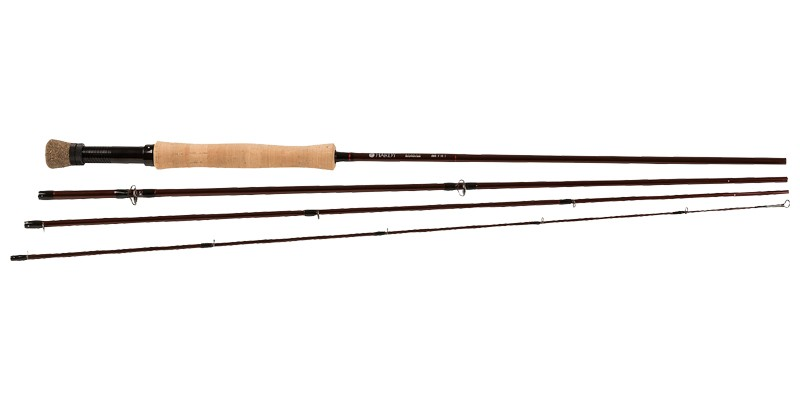 Shadow SINTRIX 220 Fly Rod - NEW FOR 2018 image 1