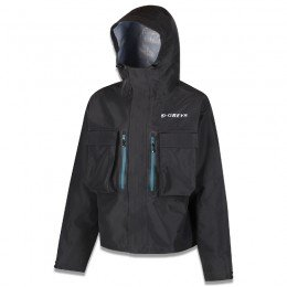 Cold Weather Wading Jacket