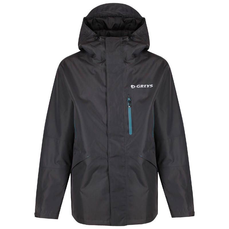 All Weather Parka Jacket image 2