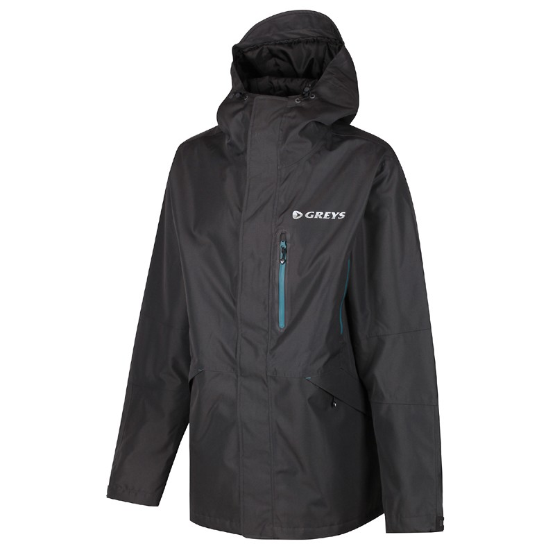All Weather Parka Jacket image 4