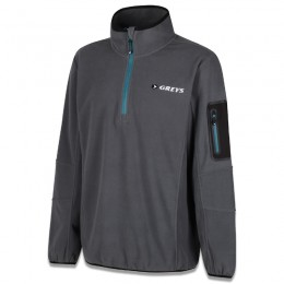 Micro Fleece featuring Thermatex material throughout