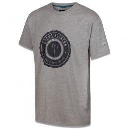 Heritage Grey T-Shirts
