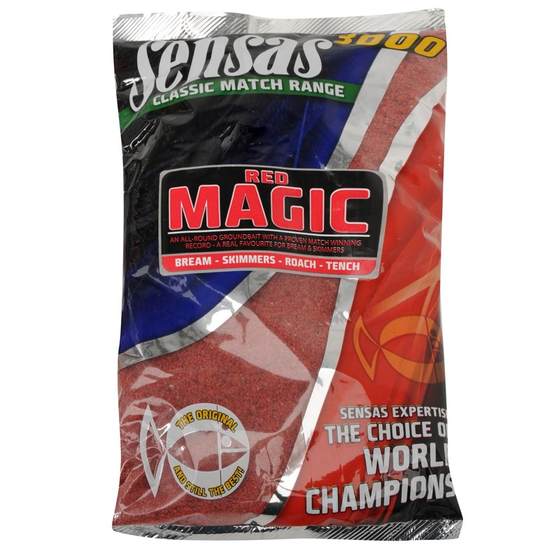 3000 Classic Match Range Magic 1kg image 2