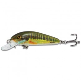 Minnow Floating 7cm