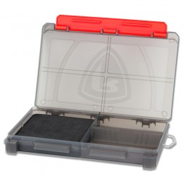 Compact Storage Boxes