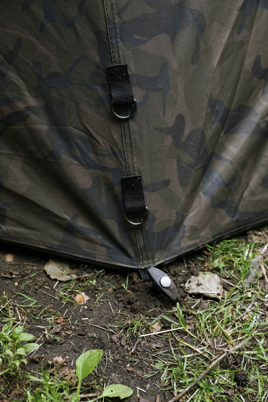 Ultra 60 Brolly System Camo image 10