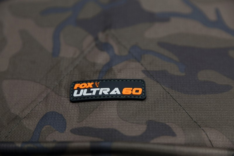 Ultra 60 Brolly System Camo image 11