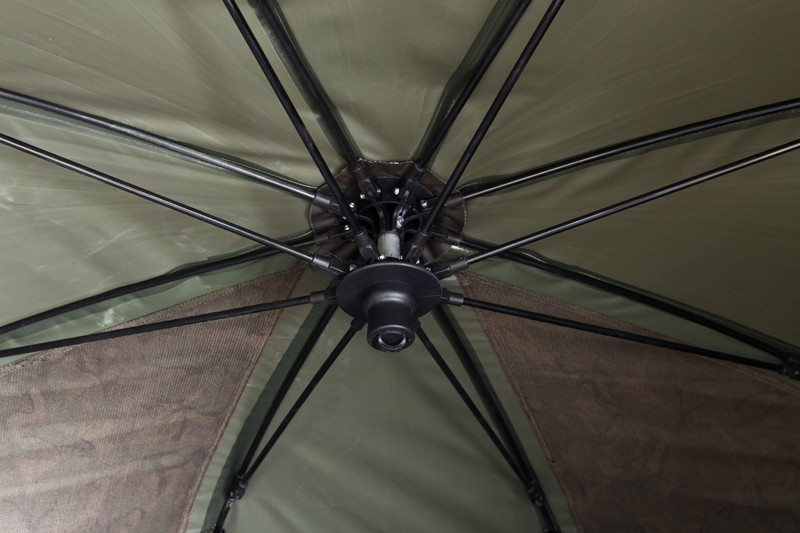Ultra 60 Brolly System Camo image 8