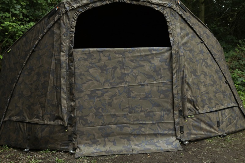 Ultra 60 Brolly System Camo image 3
