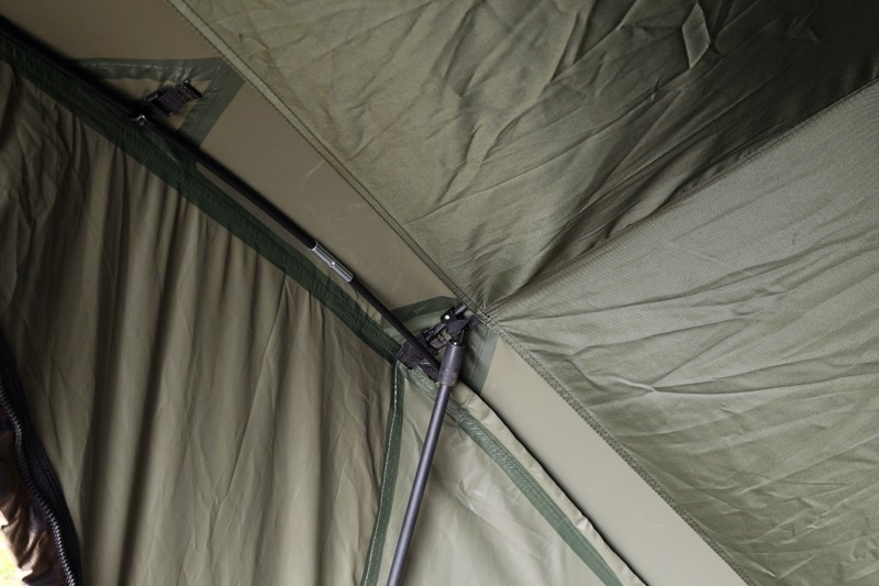 Ultra 60 Brolly System Camo image 9