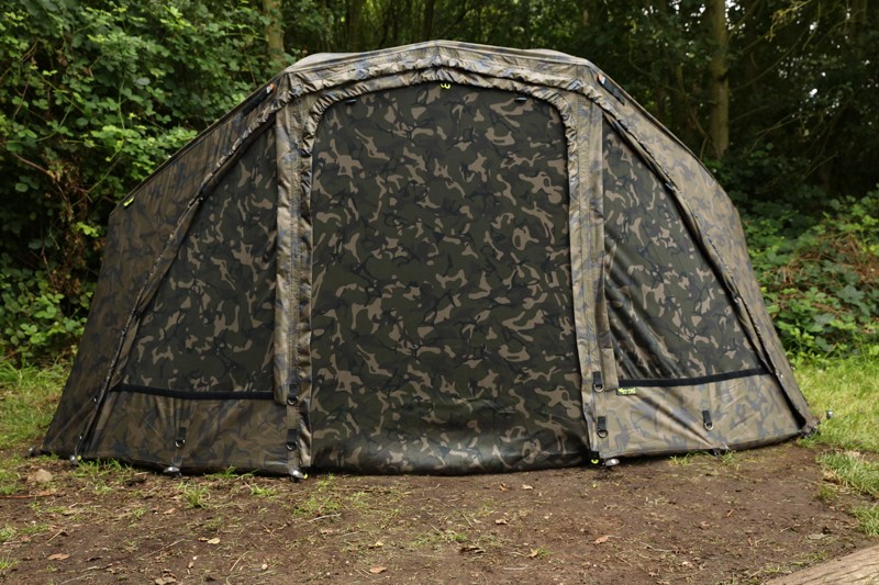 Ultra 60 Brolly System Camo image 1