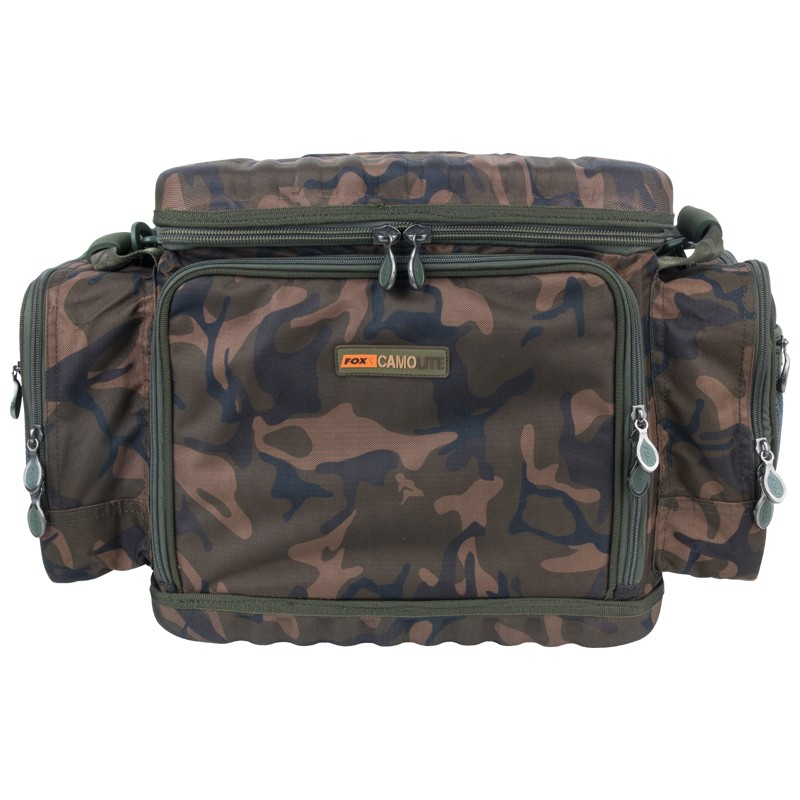 Camolite Barrow Bag - perfect for tackle, bait and clothing image 1