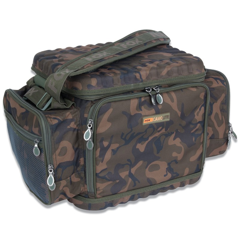 Camolite Barrow Bag - perfect for tackle, bait and clothing