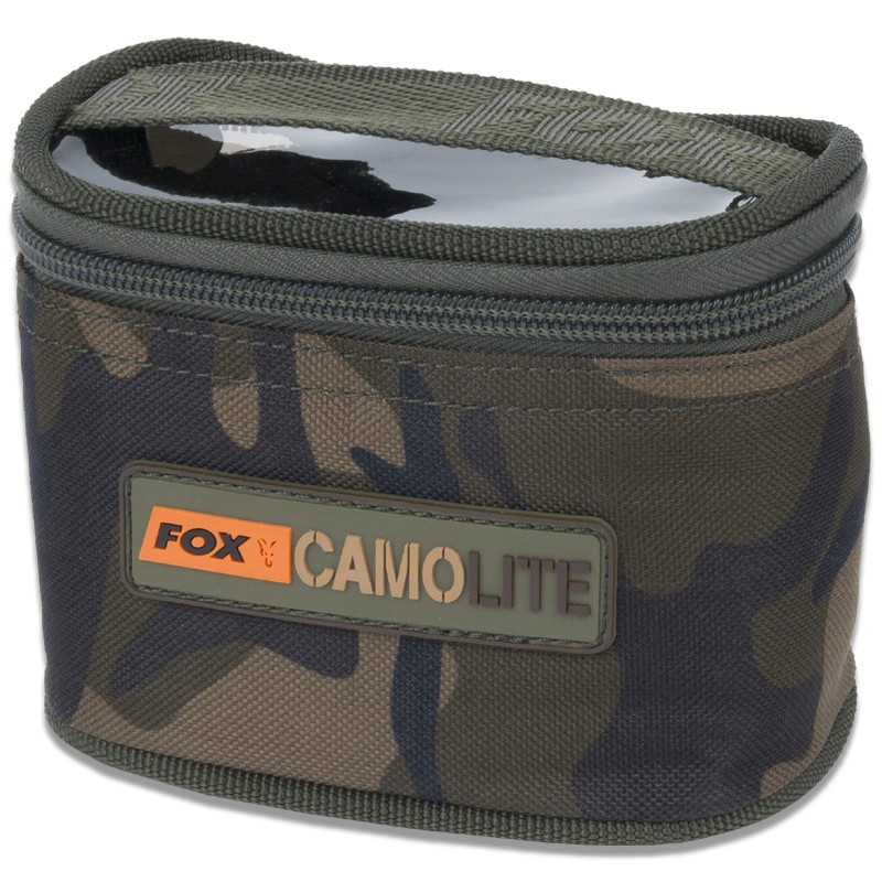 Camolite Accessory Bags