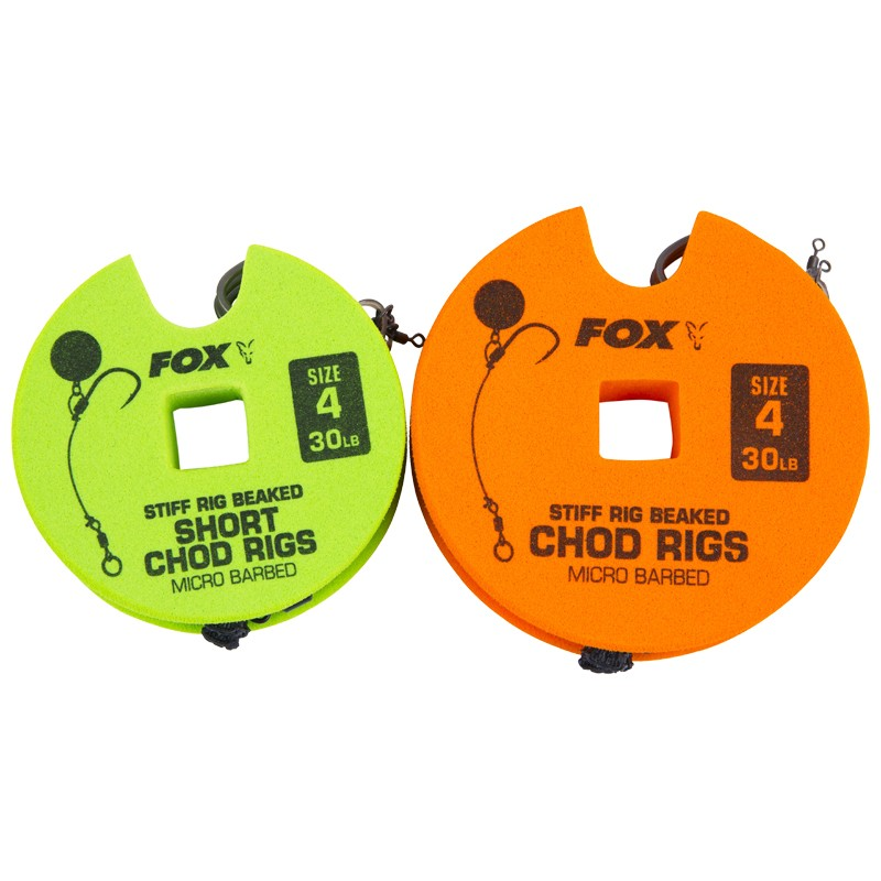 Edges Chod Rigs Pack of 3 image 3