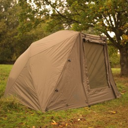 Hideout Bivvy PLUS FREE MOZZY MESH WORTH £44.95