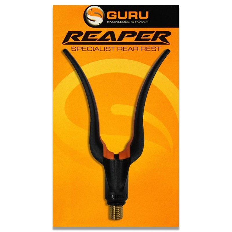 Reaper Rear Rod Rest image 2