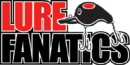 Lure Fanatics Logo