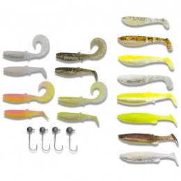 Perch Pro Kit Medium 20pcs