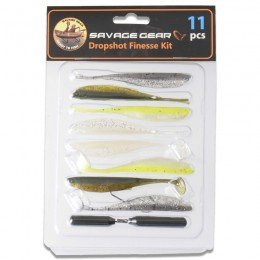 Finezze Dropshot Kit 11pcs