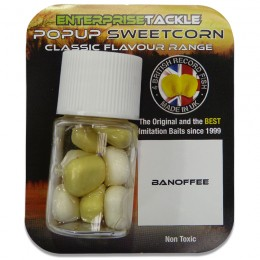 Classic Flavour Pot Enterprise Banoffee