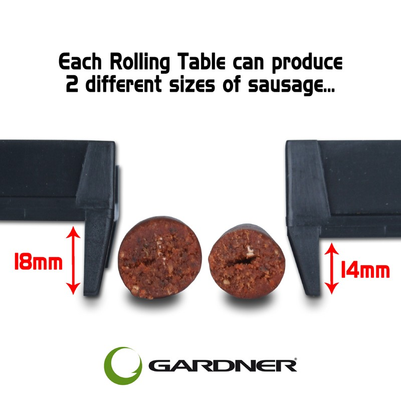 Rolling Tables image 1