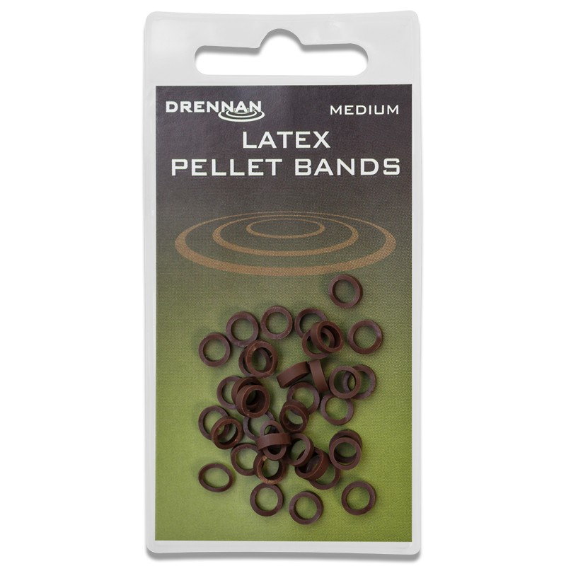Latex Pellet Bands
